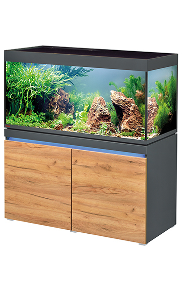 Eheim Aquarium Kombination Incpiria 430