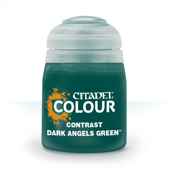 Citadel Contrast DARK ANGELS GREEN