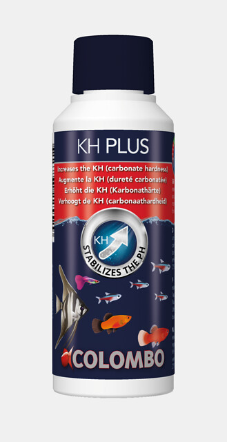 Colombo Aqua KH plus 250 ml