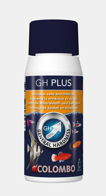 Colombo Aqua GH plus 100 ml