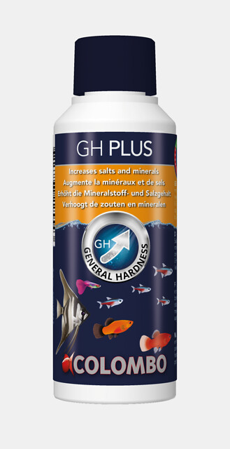 Colombo Aqua GH plus 250 ml