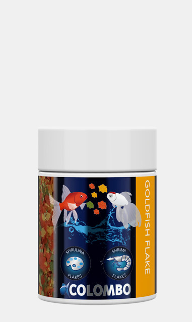 Colombo Goldfisch Flocken 100 ml